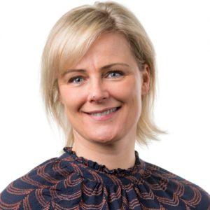 Anja Dahl Pedersen