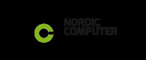Nordic Computer logo