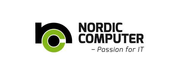 Nordic omputer-logo