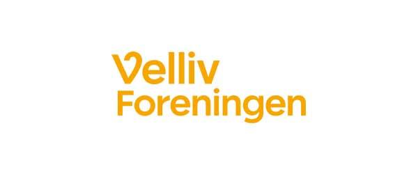 Velliv Foreningen-logo